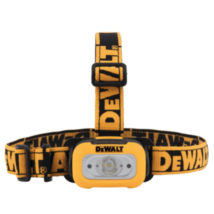 200 Lumen LED Headlamp, DWHT81424