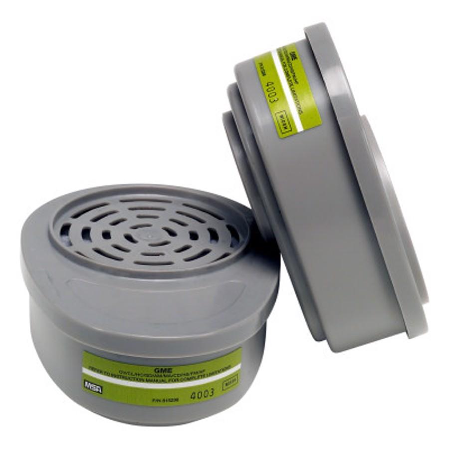 Advantage Respirator Cartridge, Multigas, GME