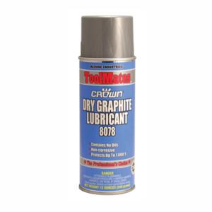 Dry Graphite, 12 oz Aerosol Can