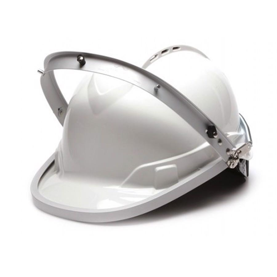Aluminum Cap Style Adapter - Silver