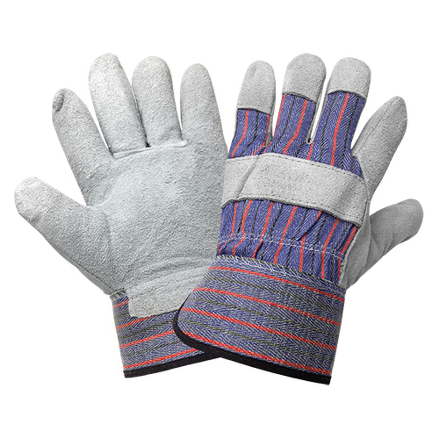 2300 Leather Palm, Gunn Cut Glove