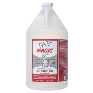 Aluminum, 1 gal, Can