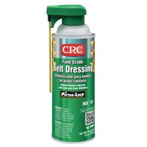 Belt Dressing Lubricants, 10 oz Aerosol Can