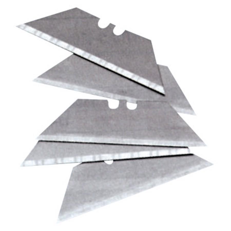 1992 Heavy Duty Utility Blades, 2-7/16 in, Carbon Steel, 400 Pk.