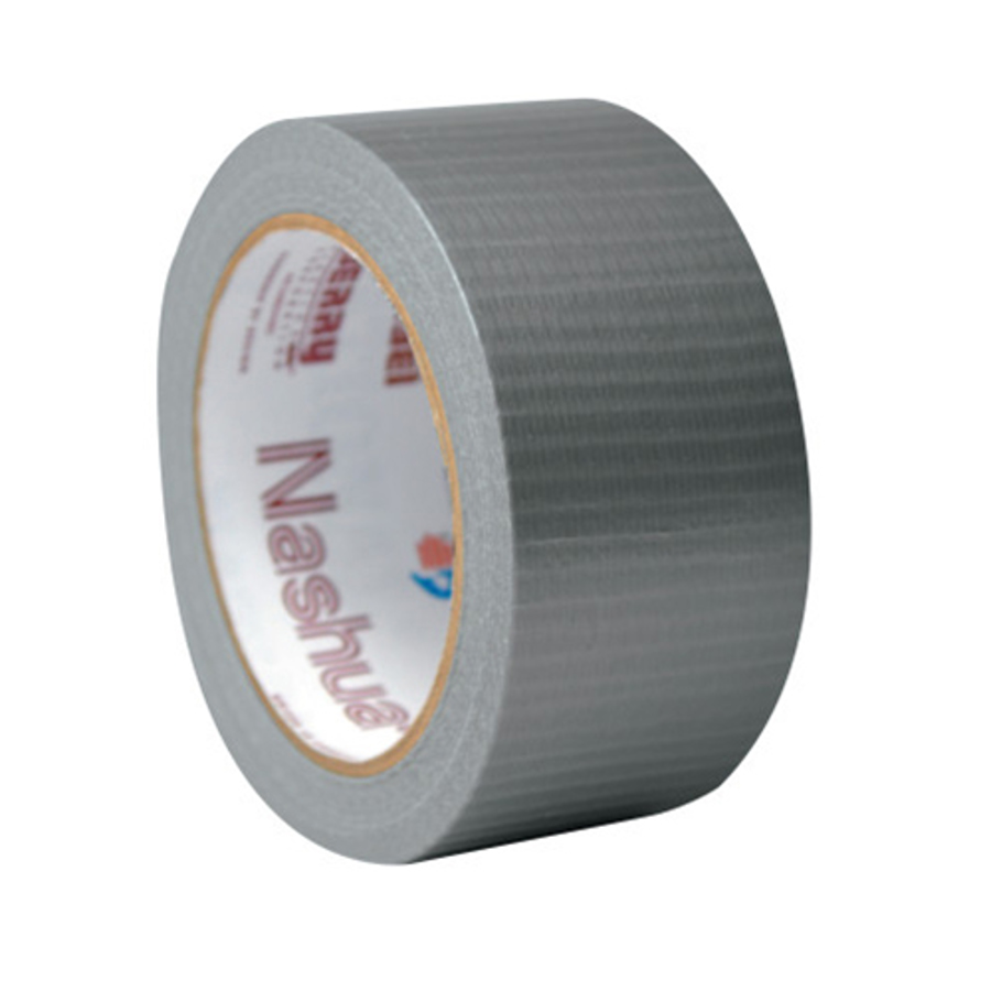 307 Utility Grade Silver Duct Tapes, 48mm x 27m x 7Mil