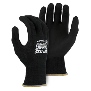 31-1365 Micro Foam Nitrile Palm Dipped with Kevlar