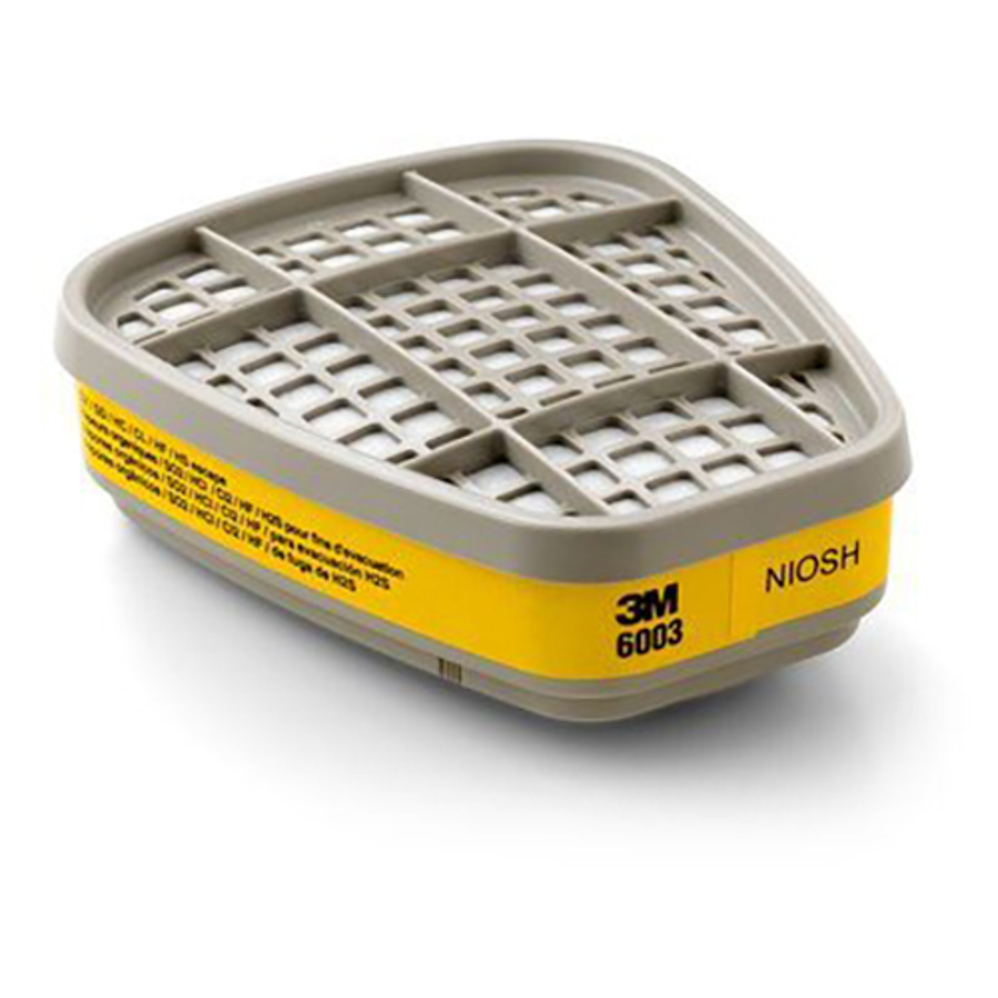 6003/07047(AAD) Organic Vapor/Acid Gas Cartridge