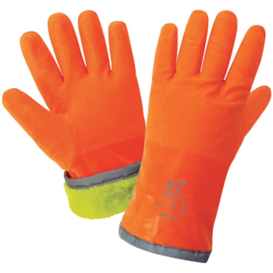 8450 FrogWear, Low Temperature/Freezer Glove