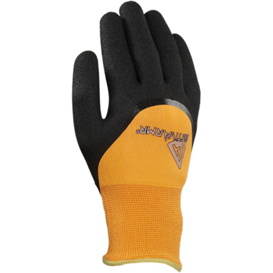 ActivArmr 97-011, X-Large General Purpose Hi-Vis Cold Weather Glove, ANSI 2