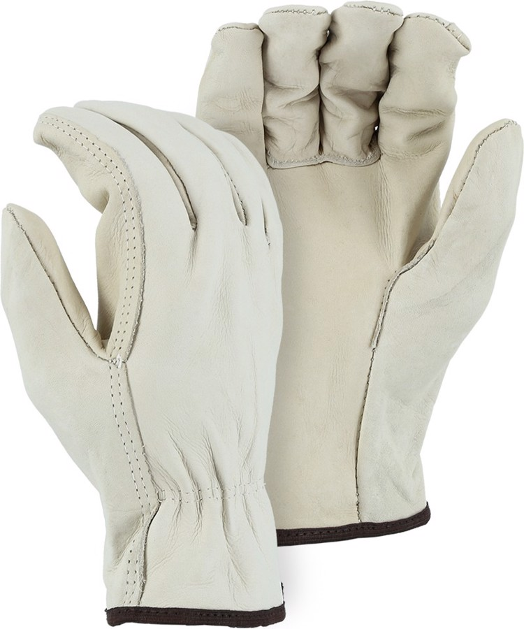 2505B Full Grain Cowhide Drivers Glove
