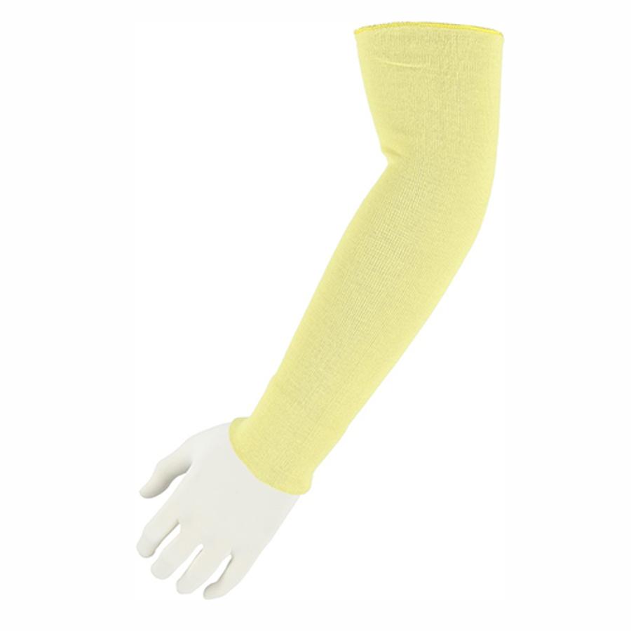 """18"""" 2-Ply Kevlar Cut & Heat Resistant Sleeve, 3145-18"""