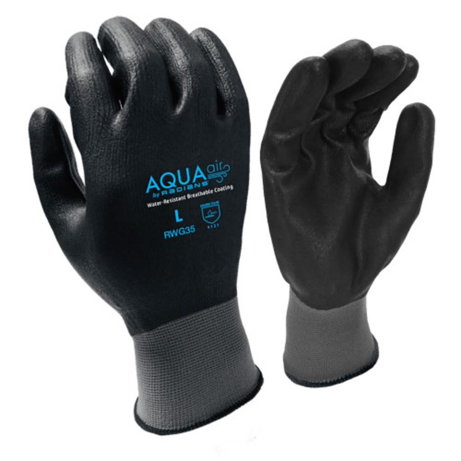 AQUA Air Fully Coated Glove, RWG35