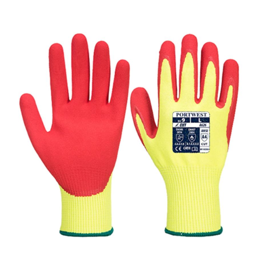 A626 - Vis-Tex HR Cut Glove