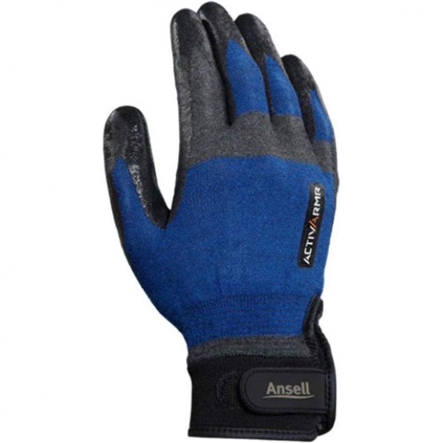 ActivArmr HVAC Glove, 97-002, EN 388:4321