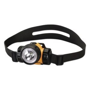Haz-Lo Headlamps, 3 AA, 34 lumens