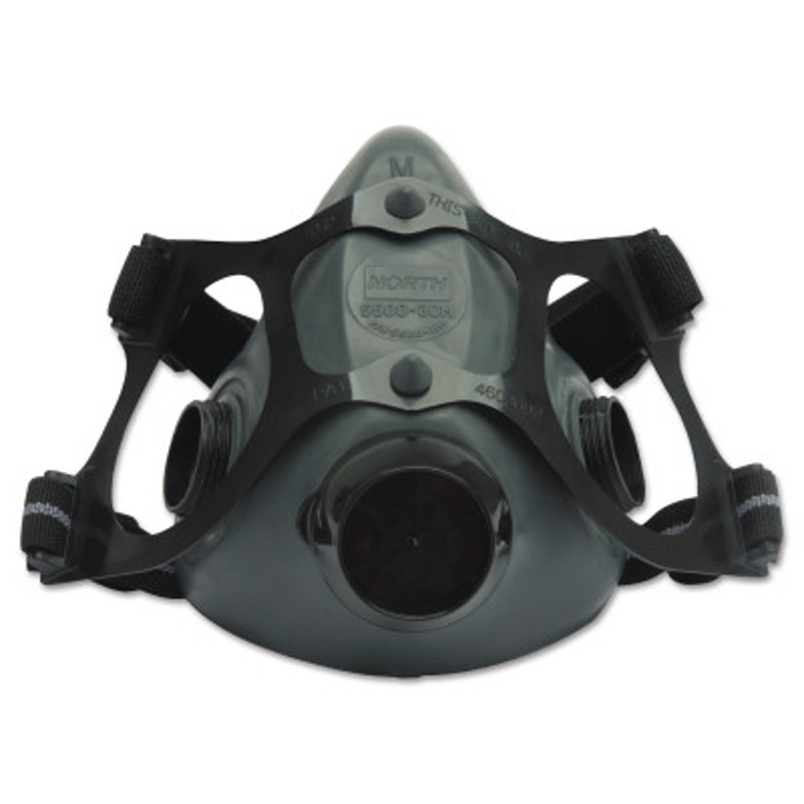 5500 Series Low Maintenance Half Mask Respirator