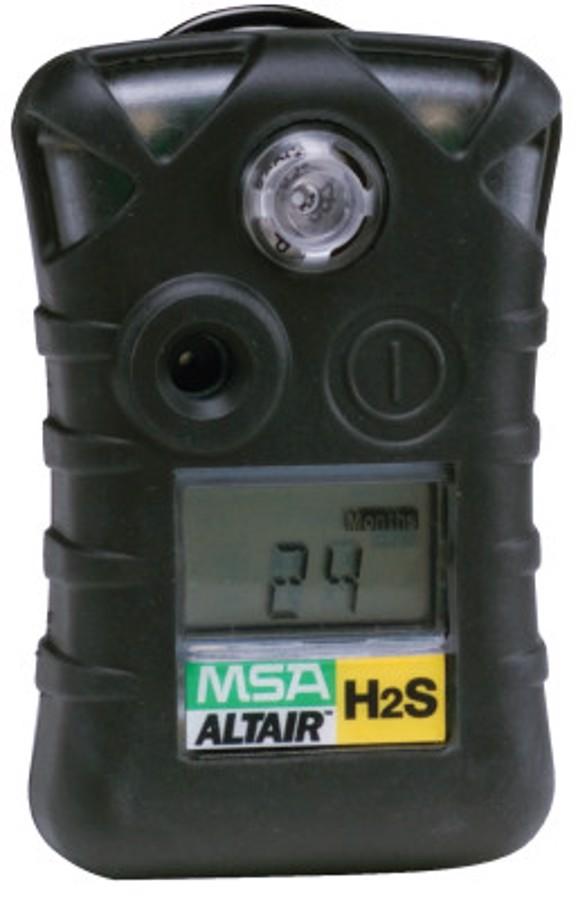Altair Single-Gas Detectors, Hydrogen Sulfide (H2S)