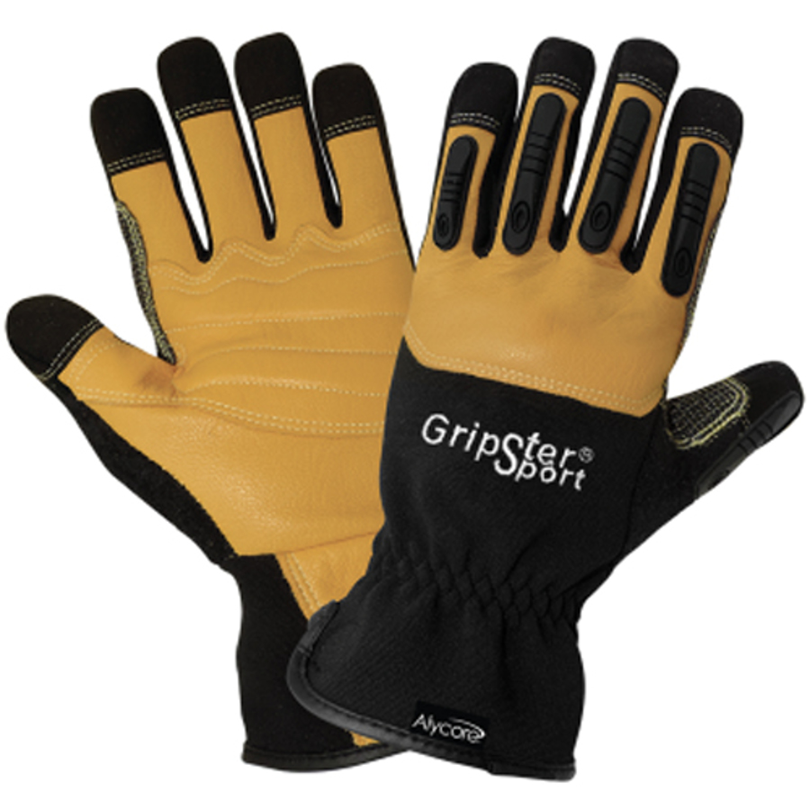 AC2008SC, Gripster, Cut Impact Abrasion Glove