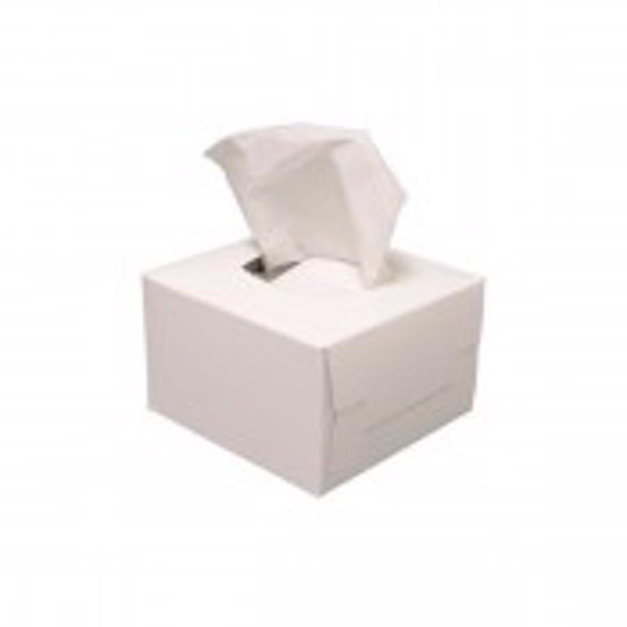 """1LC1760, Visionaid Tissue Pack 7.5""""x5"""""""