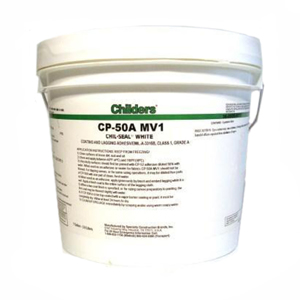 Childers, Lagging Adhesive, CP-50AMV1