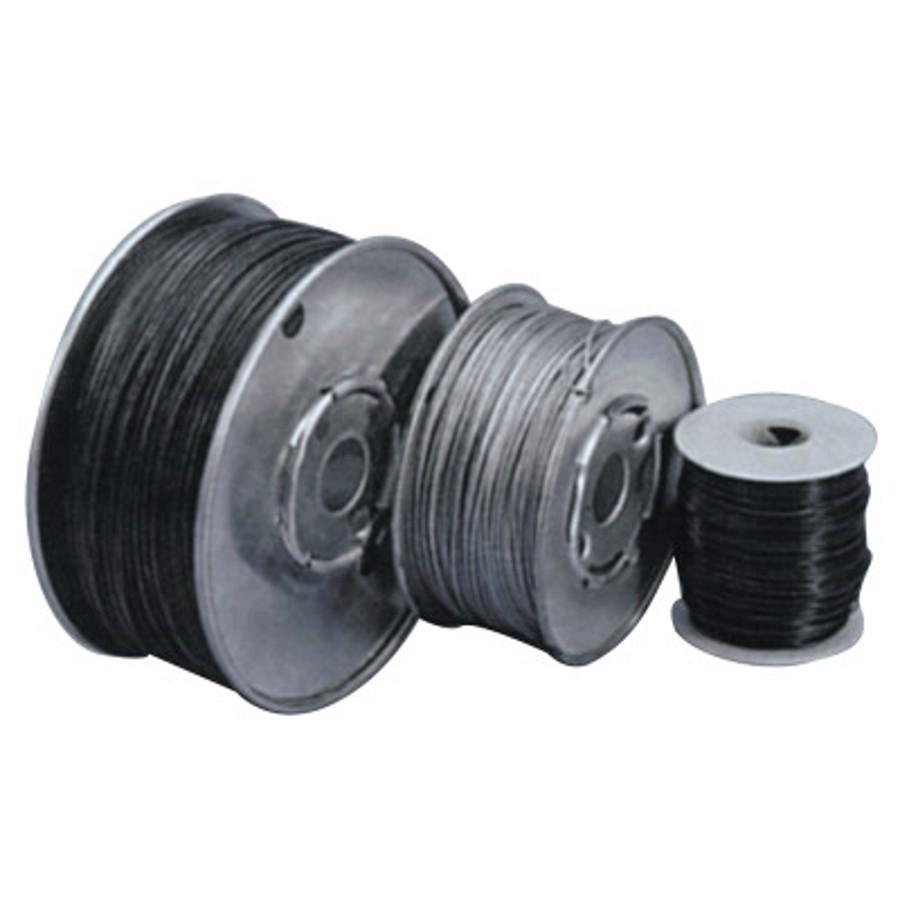18 Gauge Steel Mechanics Wires, 5 lb