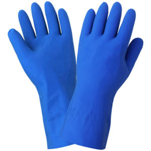 130 Unsupported Latex Glove