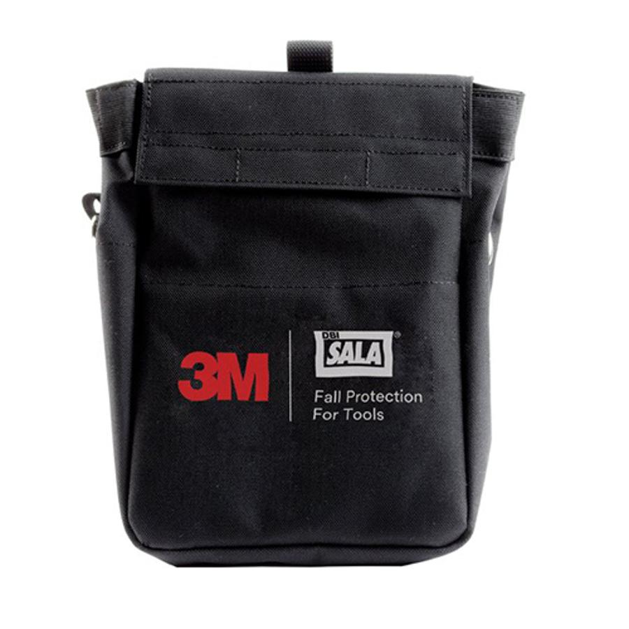 3M DBI-Sala Tool Pouch With D-Ring, 1500124