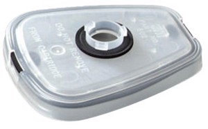 6000 Series Adapter, Clear