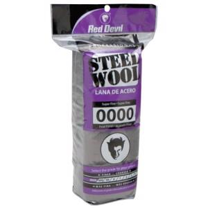 Steel Wool, Super Fine, #0000
