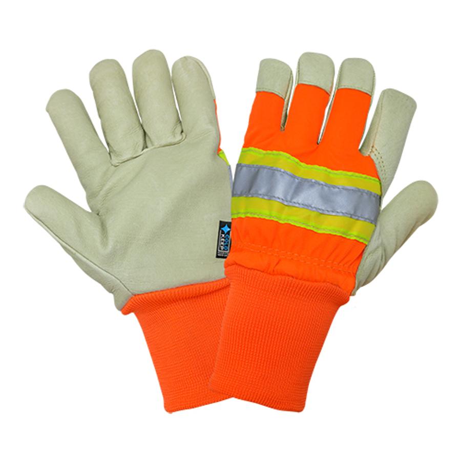 2900HVKW Low Temperature/Freezer, Insulated Pigskin Glove