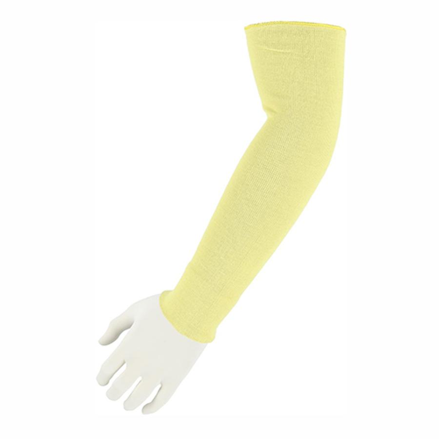 """16"""" 2-Ply Kevlar Cut & Heat Resistant Sleeve, 3145-16"""