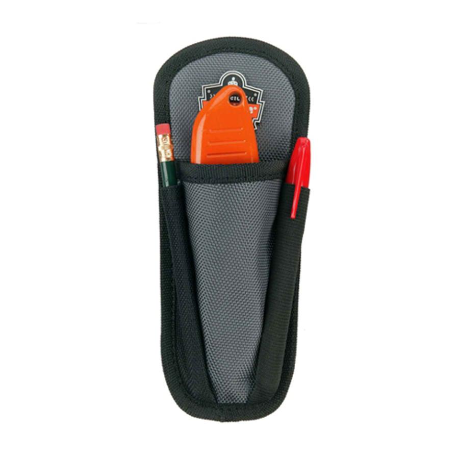 Arsenal 5567 Utility Knife Holder, Gray