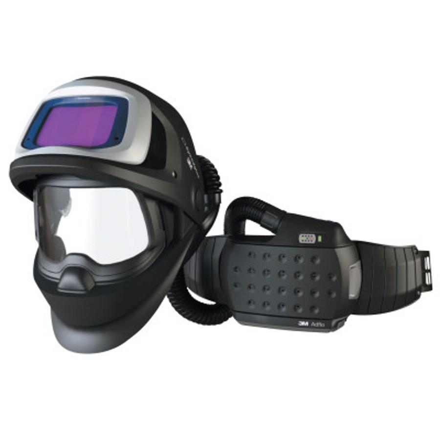 Adflo PAPR with Speedglas Welding Helmet 9100 FX-Air and ADF 9100XX