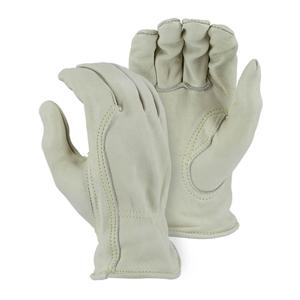 1510BAK Extra Heavy Cowhide Drivers Glove
