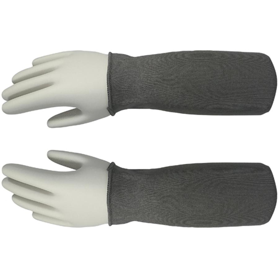 18in Gray Kyorene Pro Sleeve, ANSI A6