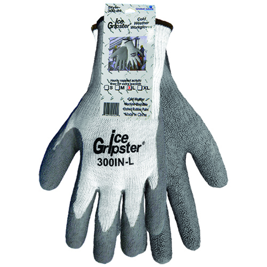 300IN Ice Gripster, General Purpose Flat Dipped Products Ice Gripster Glove