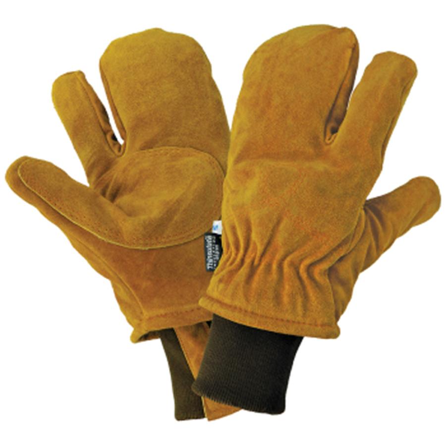 591F Low Temperature/Freezer Gloves