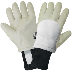 2800GLP Low Temperature/Freezer Gloves with Latex