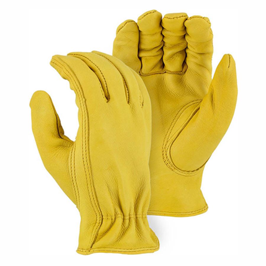 1541 A-Grade Deerskin Drivers Glove