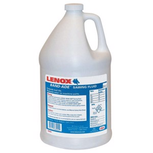 Band-Ade Semi-Synthetic Sawing Fluids, 1 gal, Bottle