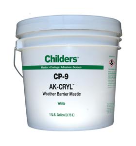 CP-9 AK-CRYL 1GA