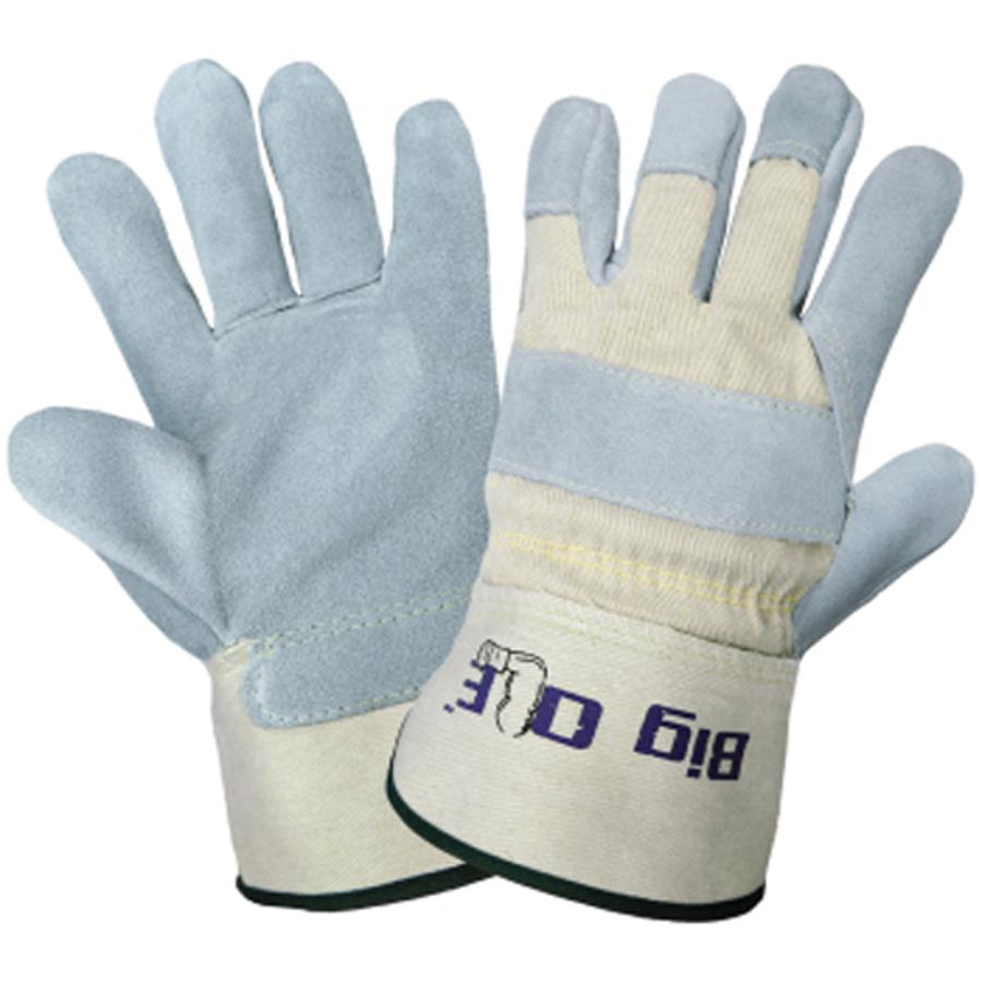 2100 Big Ole, Leather Palm Glove