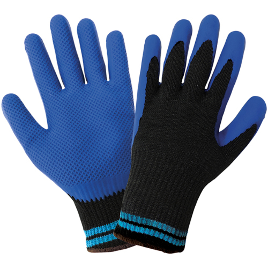 355KV, Samurai, Cut Impact Abrasion Glove