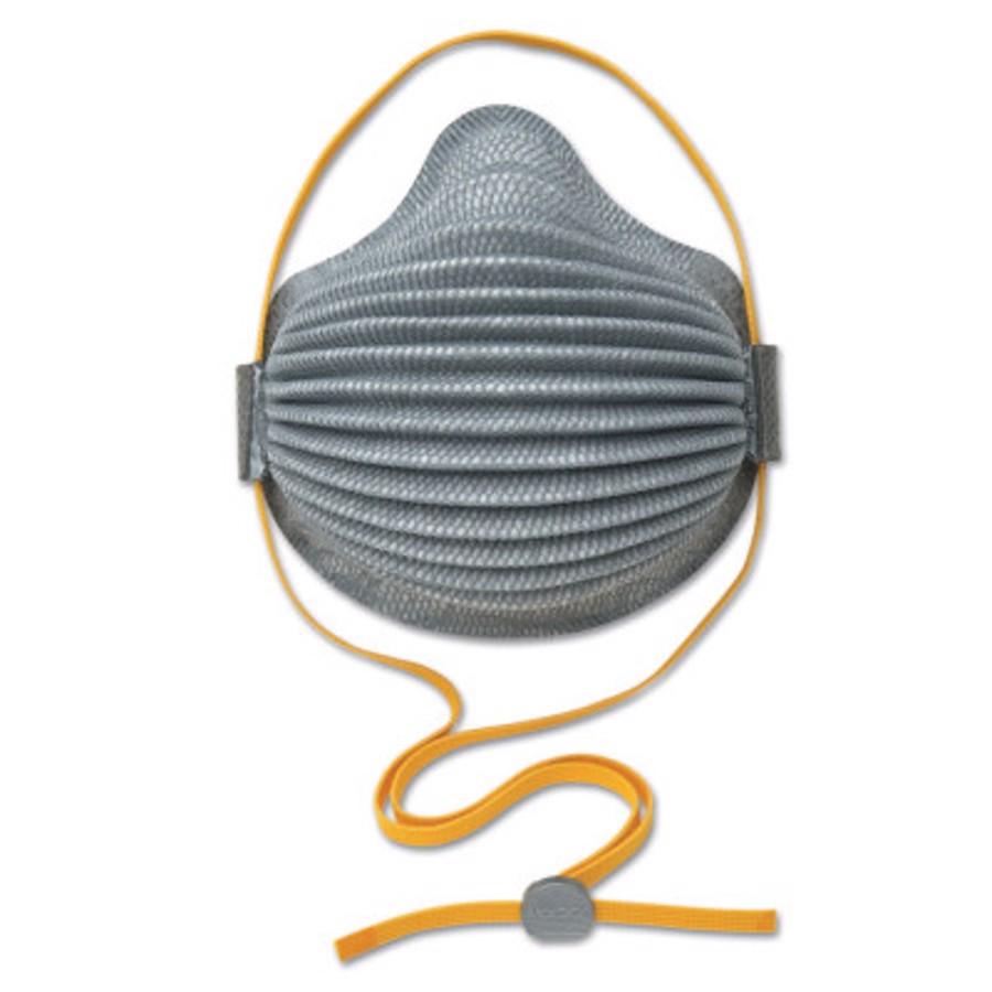 Airwave N95 Disposable Particulate Welding Respirators, M/L