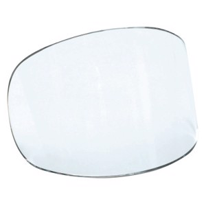 10061632 Facepiece Lens Assembly, Used with MSA Ultra-Vue & Ultra-Twin Facepieces, Clear