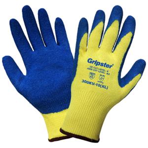 300KV, Gripster, Cut Impact Abrasion, Kevlar Glove