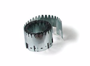 """Fire Barrier Restricting Collar, RC-1, 2"""" X 25'"""