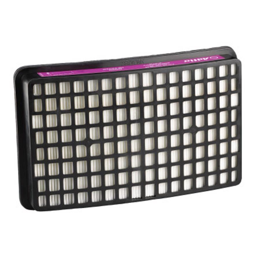 Adflo PAPR High Efficiency Particulate Filter, Magenta, 2/Case