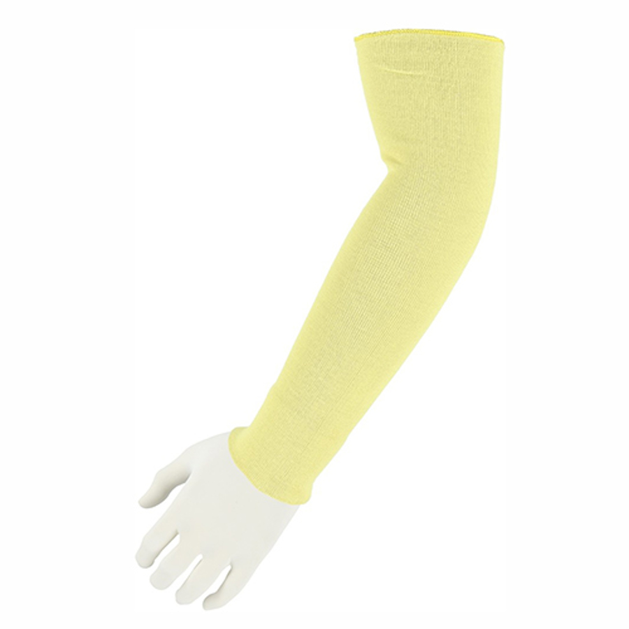 """14"""" 2-Ply Kevlar Cut & Heat Resistant Sleeve, 3145-14"""
