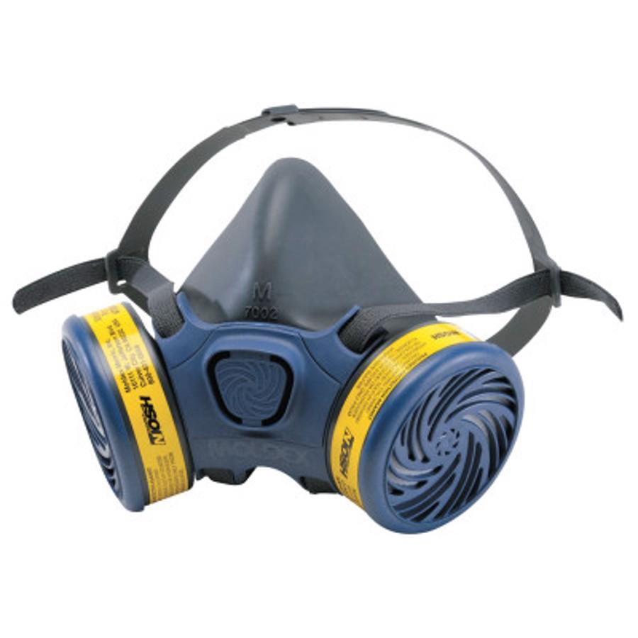 7000 Series Respirator Facepieces, Large